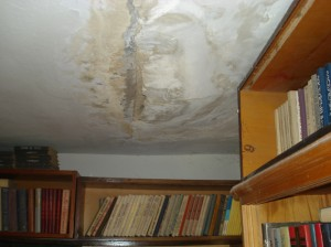 armavir-vhs-library-ceiling-do-to-leaking-roof-