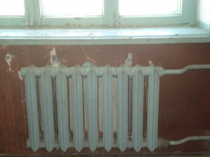 old-heating-radiator