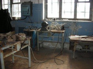 Maralik VHS old workshop 028
