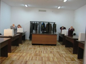 Yeghegnadzor VHS swing new remodeled  workshop 026.jpg027